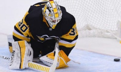 Pittsburgh Penguins trade Matt Murray