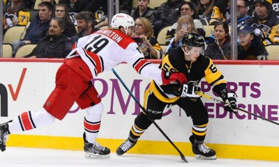 Pittsburgh Penguins, NHL trade, dougie hamilton