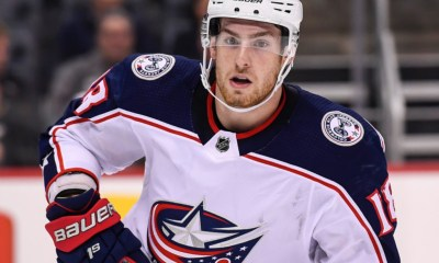 Pittsburgh Penguins, NHL trade talk Pierre-Luc Dubois