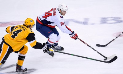 Pittsburgh Penguins, Mark Jankowski