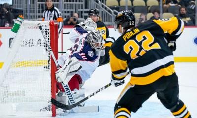 Pittsburgh Penguins, Sam Poulin