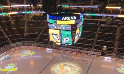 Pittsburgh Penguins Game vs. Dallas Stars