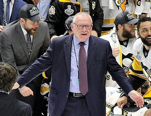Penguins GM Jim Rutherford Must Act, NOW