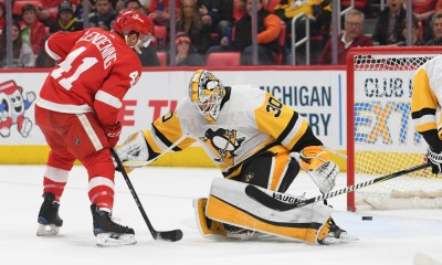Pittsburgh Penguins trade talk, Luke Glendening