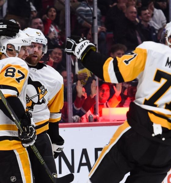 Pittsburgh Penguins Hockey Trivia