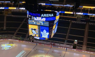 Pittsburgh Penguins Game vs. Toronto Maple Leafs