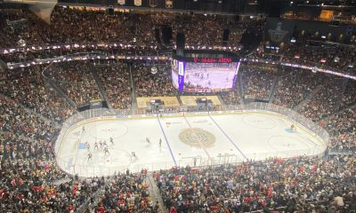 Pittsburgh Penguins, Vegas Golden Knights