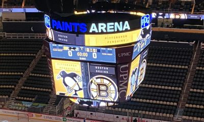 Pittsburgh Penguins Game vs. Boston Bruins