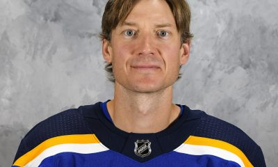 NHL trade rumors and latest on Jay Bouwmeester