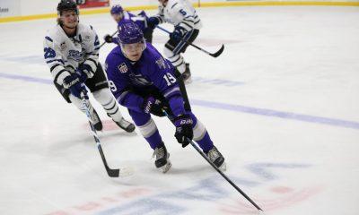 Mathew Knies, USHL Pittsburgh Penguins,