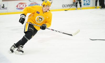 Pittsburgh Penguins Drew O'Connor