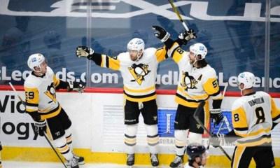 PIttsburgh Penguins, Bryan Rust