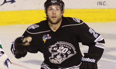 Pittsburgh Penguins, Ron Hextall, Brett Hextall