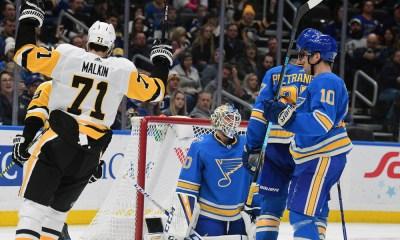 Evgeni Malkin Pittsburgh Penguins