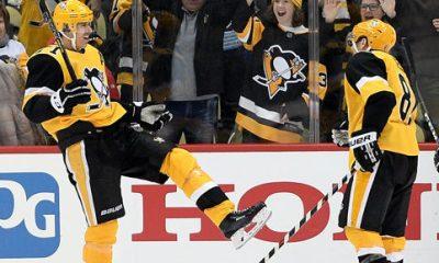 Pittsburgh Penguins, Evgeni Malkin, Sidney Crosby