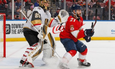 NHL trade rumors Vincent Trocheck screens Marc-Andre Fleury