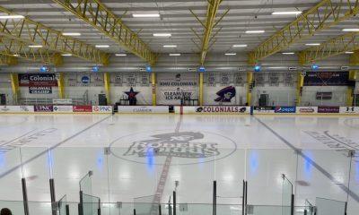 Robert Morris Hockey