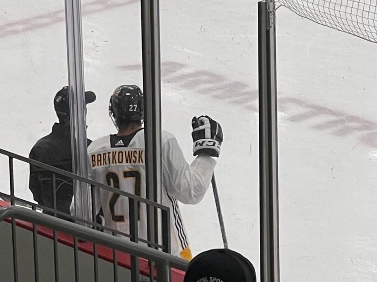 Matt Bartkowski, Pittsburgh Penguins
