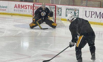 Pittsburgh Penguins, Sidney Crosby, Tristan Jarry