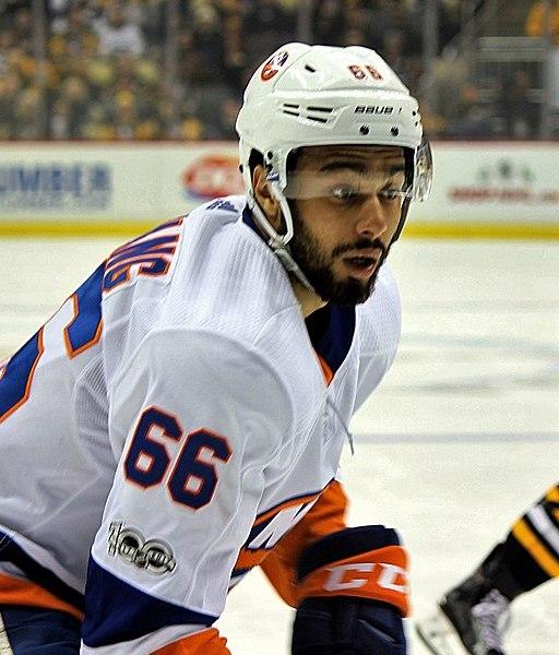 Pittsburgh Penguins trade rumor Josh Ho-Sang