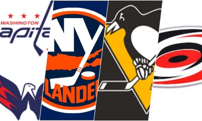 Pittsburgh Penguins Metro Division