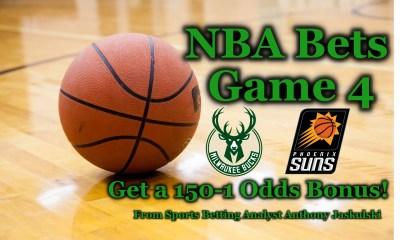 Sports betting, DraftKings, NBA Final
