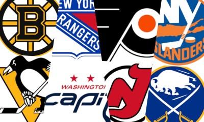 NHL Division Realignment, PIttsburgh Penguins trade, NHL trade
