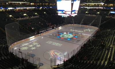 Pittsburgh Penguins at Nationwide Arena