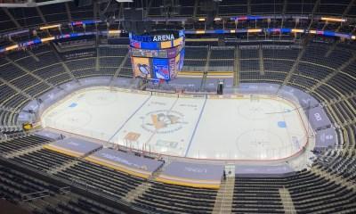 Pittsburgh Penguins New York Rangers