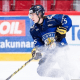 Santeri Airola Penguins Draft
