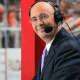 Pierre mcguire said Penguins salary cap could drop by 25-40% next season