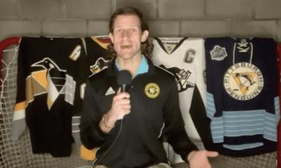 Matt Gajtka, Pittsburgh Penguins