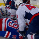 Tom Wilson Washington Capitals dirty hit, suspension