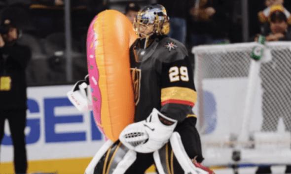 NHL trade rumors Marc-Andre Fleury
