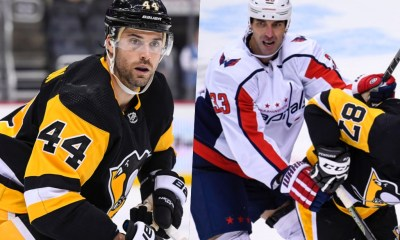 Pittsburgh Penguins, NHL free agency, erik gudbranson, zdeno chara