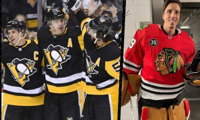 Pittsburgh Penguins, Sidney Crosby, Evgeni Malkin, Kris letang