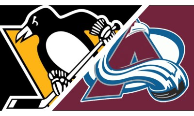 Pittsburgh Penguins Game vs. Colorado Avalanche