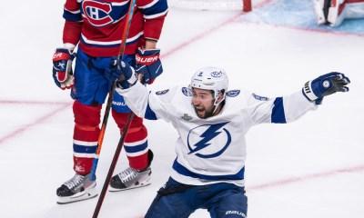 NHL playoffs, NHL trade, Tyler Johnson, Tampa Bay lightning