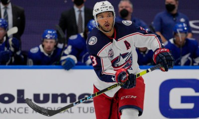 Seth Jones, NHL Trade, Penguins trade