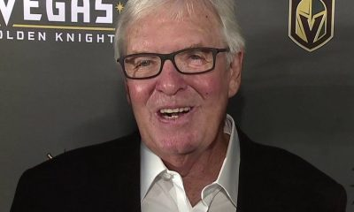 Pittsburgh Penguins, Vegas Golden Knights,NHL Trade rumors, Bill Foley