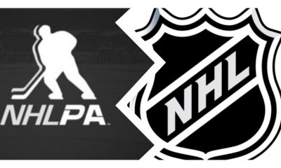 NHL NHLPA Revenue Agreement