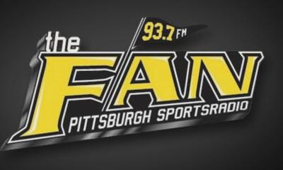 Dan Kingerski, Pittsburgh Penguins, 937 the Fan