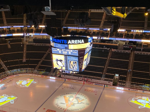 Penguins Game Preview: Lines, Odds, and Scouts vs. Vegas | Pittsburgh Hockey Now