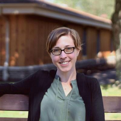 Amanda Meredith OCD Therapist Pittsburgh