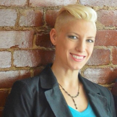 Carissa Atkinson OCD Therapist Pittsburgh