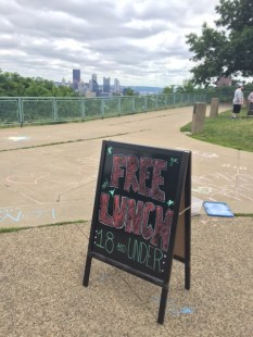 Free Summer Meals, too!