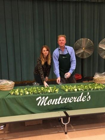 Monteverde's Produce Company