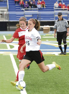 Will this be high scoring Charleroi's year to win a WPIAL title in soccer?