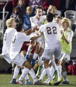 Canon-Mac will meet Seneca Valley in rematch of their WPIAL Semifinal match.