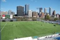 Highmark Stadium - Pittsburgh's Mecca for Soccer